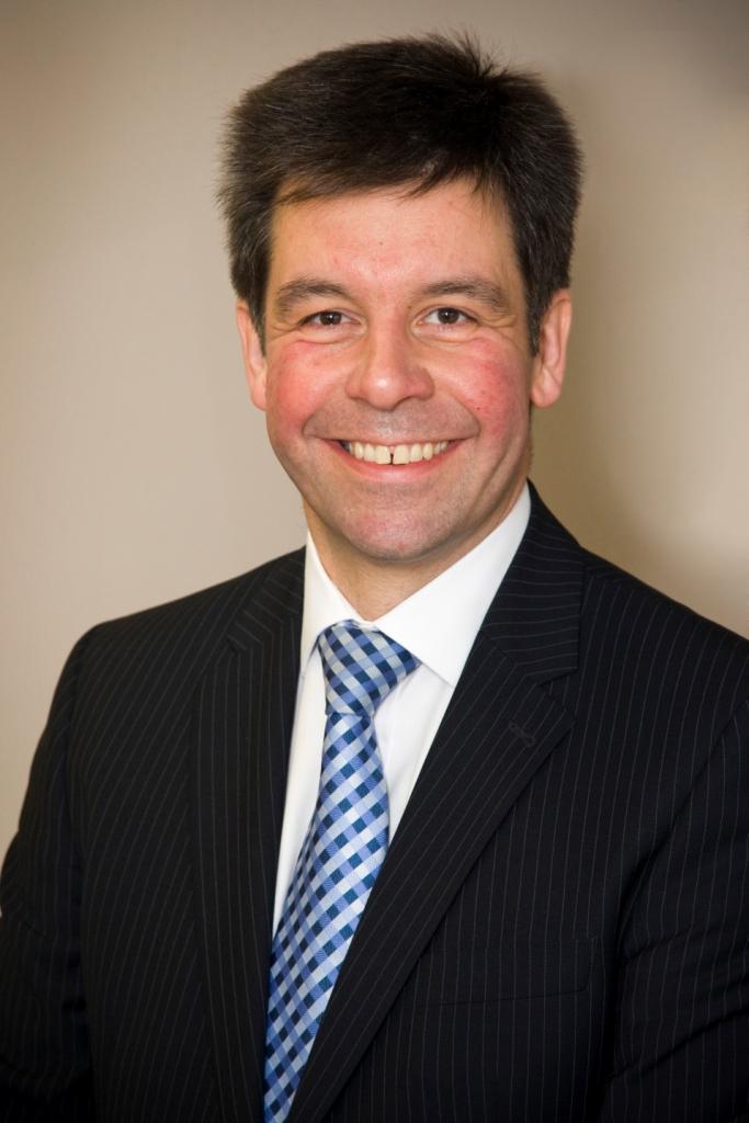 Richard Fantham