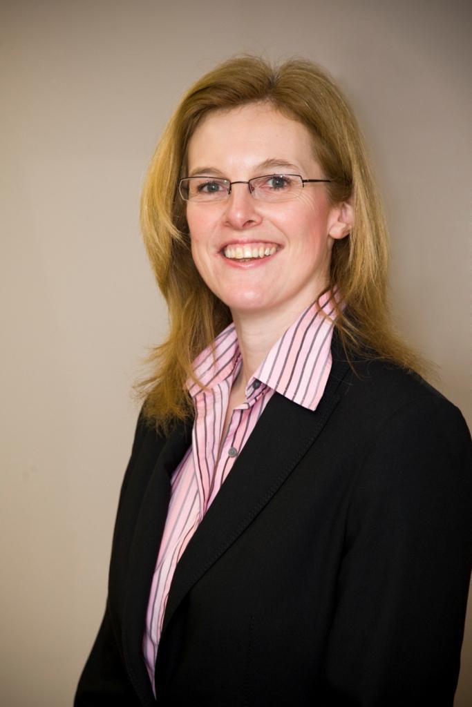 Fiona Mellor