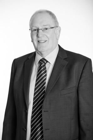 Colin Crowdy