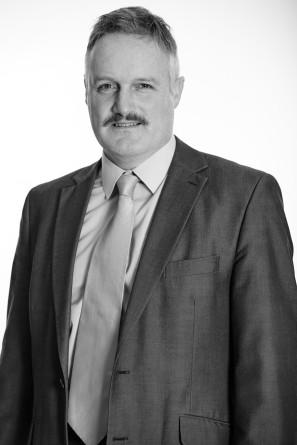 Kevin Scrivener