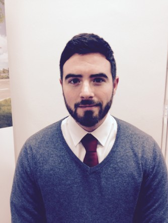 Sean Rooney has joined the planning team
