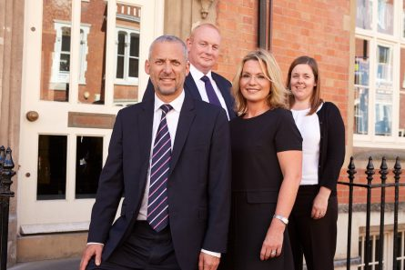 HARRIS LAMB ACQUIRES NOTTINGHAM RATING PRACTICE AS IT CONTINUES ITS COMMITMENT TO GROW VIA ACQUISITION