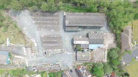 HARRIS LAMB INSTRUCTED TO LET FORMER TRAVIS PERKINS SITE IN SHREWSBURY