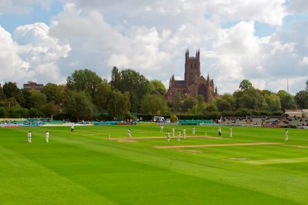 HARRIS LAMB AGREES NEW SPONSORSHIP WITH WORCESTERSHIRE COUNTY CRICKET CLUB