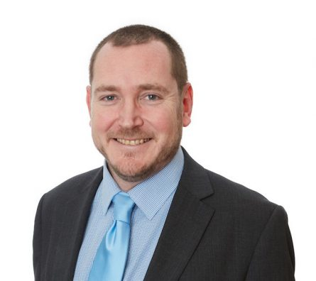 JOHN PEARCE APPOINTED TO PLANNING TEAM