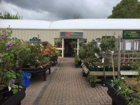 YARNTON NURSERIES SOLD TO NEWCORE CAPITAL MANAGEMENT