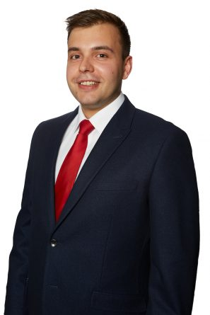 HARRIS LAMB'S RETAIL TEAM ENHANCED WITH GRADUATE APPOINTMENT