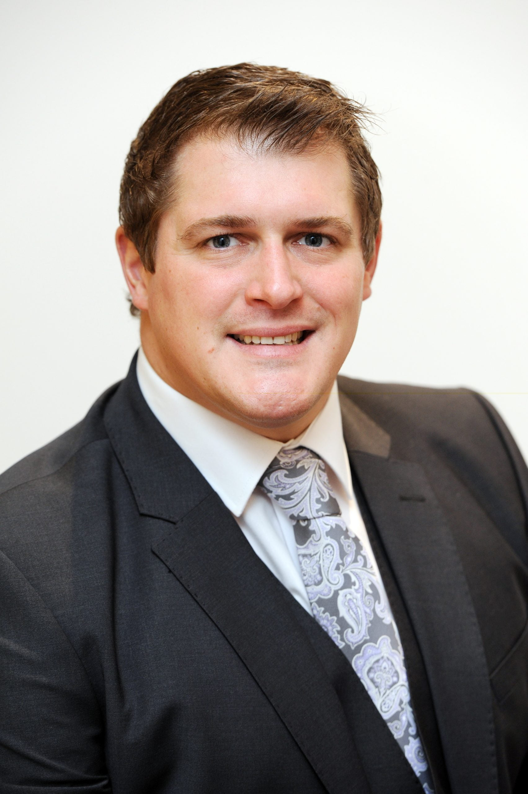 James willcock