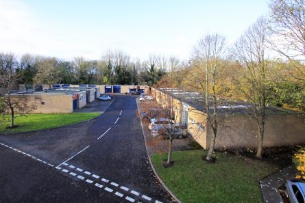HARRIS LAMB SELLS REDDITCH INDUSTRIAL ESTATE FOR £1M