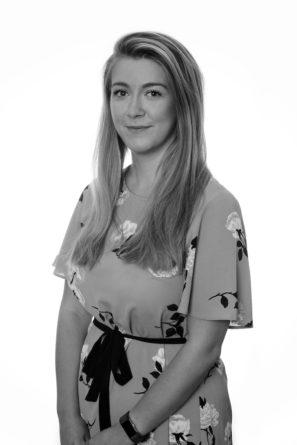 Olivia Morris