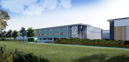 SPIRE HEALTHCARE CONFIRMED AS WORCESTER SIX TENANT