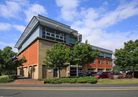 HARRIS LAMB OVERSEES SALE & LEASEBACK DEAL FOR OVER £1.8M