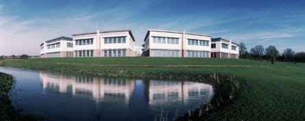 HARRIS LAMB SELLS WORCESTERSHIRE BUSINESS PARK TO INVESTMENT TRUST FOR £4 MILLION