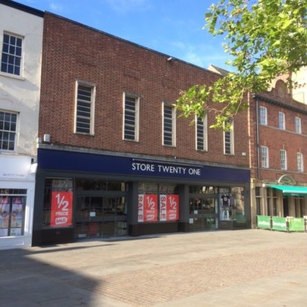 POUNDSTRETCHER CONTINUES UK EXPANSION WITH ACQUISITION OF RETFORD SITE