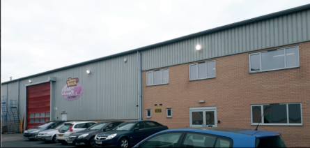 POPCORN FACTORY ACQUIRED FOR PRIVATE INVESTOR IN £850,000 SALE AND LEASEBACK DEAL
