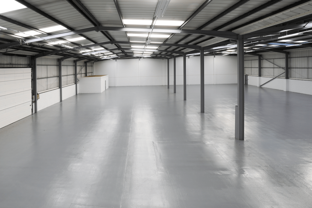 SUPPLY FIRM SIGNS 10-YEAR LEASE ON WEST BROMWICH WAREHOUSE TO AID EXPANSION PLANS