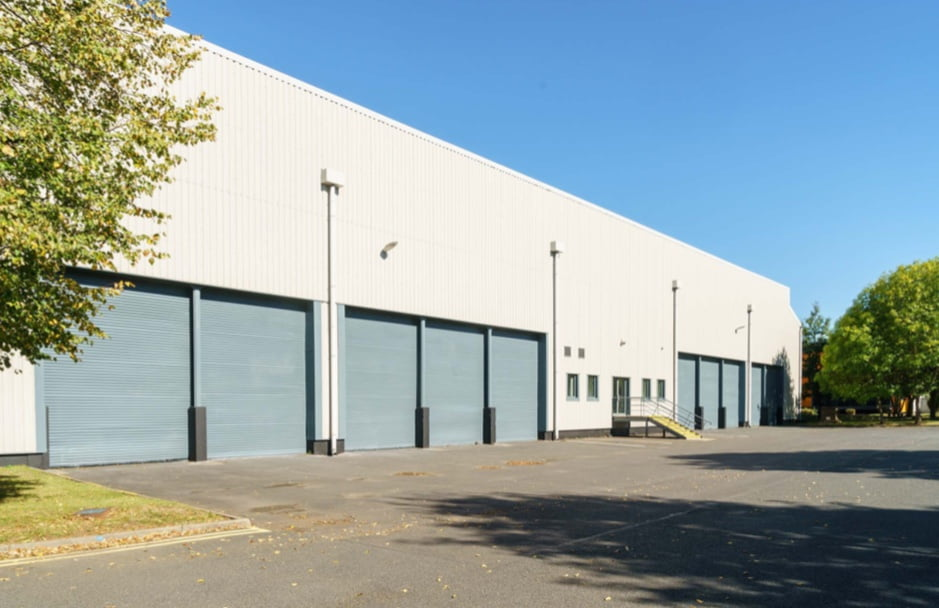 DOCUMENT MANAGEMENT SPECIALISTS EDM MOVE INTO HARTLEBURY TRADING ESTATE