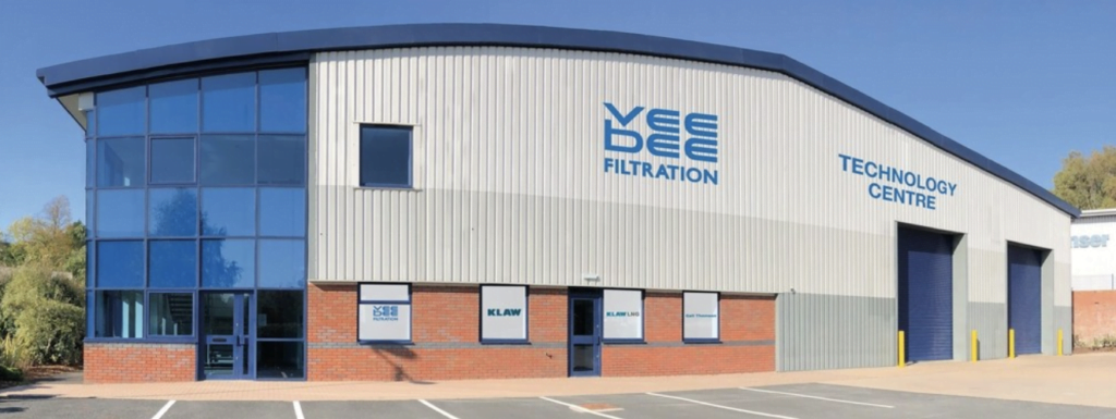 FILTRATION SPECIALISTS SNAP UP BLACK COUNTRY UNIT AS STOCK SHORTAGE SPIKES