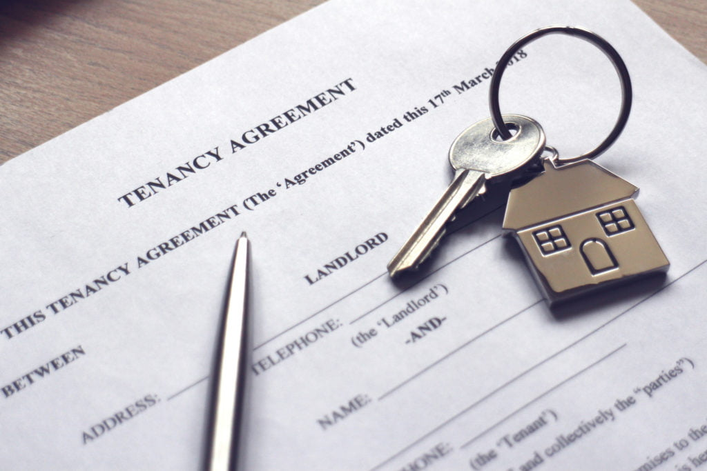 NEW LEGISLATION WILL CRACK DOWN ON UNFAIR TENANT FEES, HARRIS LAMB WARNS LANDLORDS