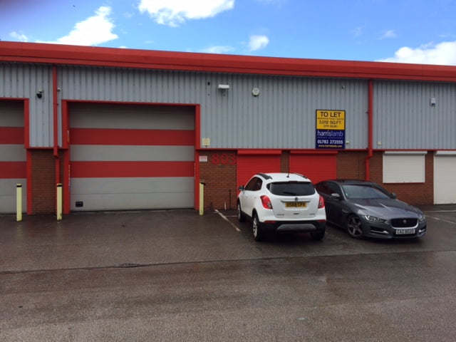 AUTO SUPPLY CHAIN SIGNS LEASE ON NEWCASTLE TRADE COUNTER UNIT