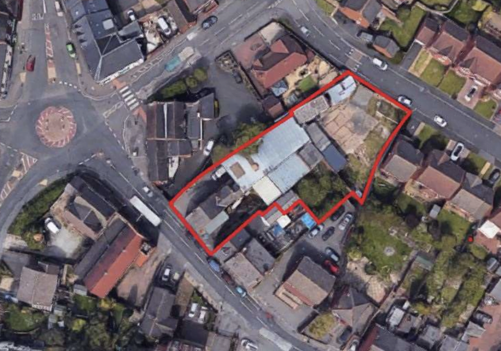 FORMER BLACK COUNTRY BUTCHER SET FOR RESIDENTIAL REDEVELOPMENT