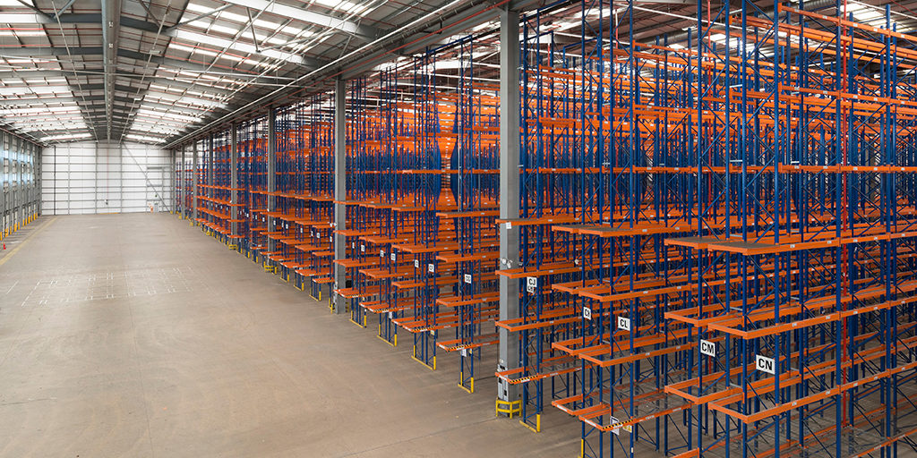 NEW GRADE-A DISTRIBUTION WAREHOUSE OPPORTUNITIES UNVEILED IN LEAMINGTON SPA