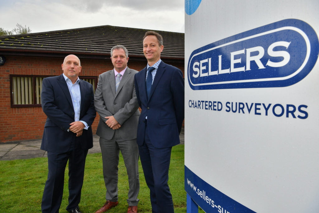 HARRIS LAMB ANNOUNCES ACQUISITION OF BLACK COUNTRY CHARTERED SURVEYORS SELLERS