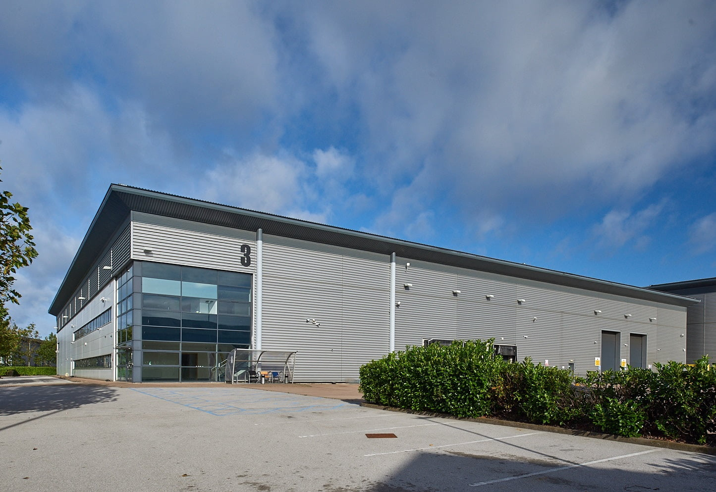 Occupier Sought for 57,000 SQ FT Birmingham Warehouse at Meteor Park