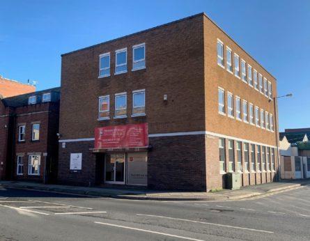 12 Lower Mill Street Kidderminster Harris Lamb