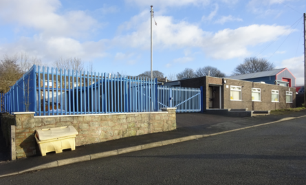 SELLERS MARKETS GORNAL INDUSTRIAL UNITS
