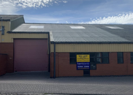 ELECTRONICS MANUFACTURER SIGNS FIVE-YEAR LEASE ON WARWICKSHIRE WAREHOUSE