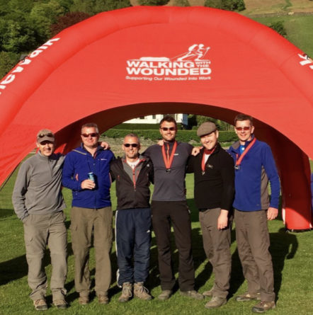 HARRIS LAMB SET TO TACKLE THE CUMBRIAN CHALLENGE COURSE ONCE AGAIN