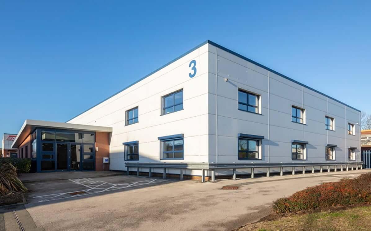 commercial property agents birmingham