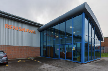 HARRIS LAMB APPOINTED TO MARKET WORLD CLASS TECHNOLOGY FACILITY IN STONE