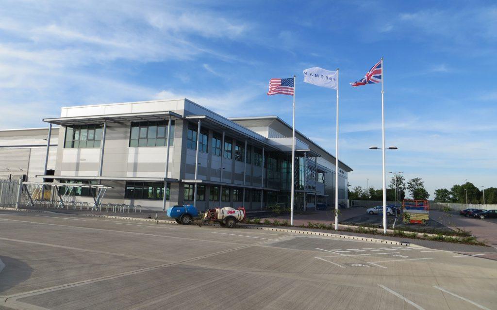 Building Consultancy Birmingham