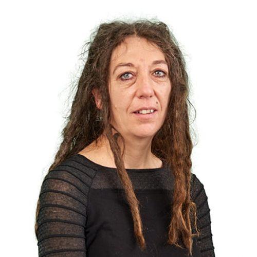 Alexandra Ginés Heiwegen Architectural Technologist