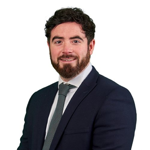 Sean Rooney Senior Planner