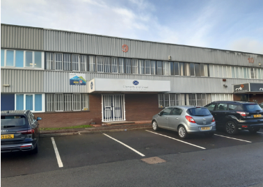 Equipment Hire Company Relocates to Redditch Industrial Estate