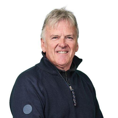 Neil Harris Director