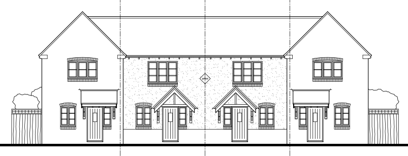 PROVIDER SOUGHT TO PURCHASE 12 AFFORDABLE HOMES IN BANBURY
