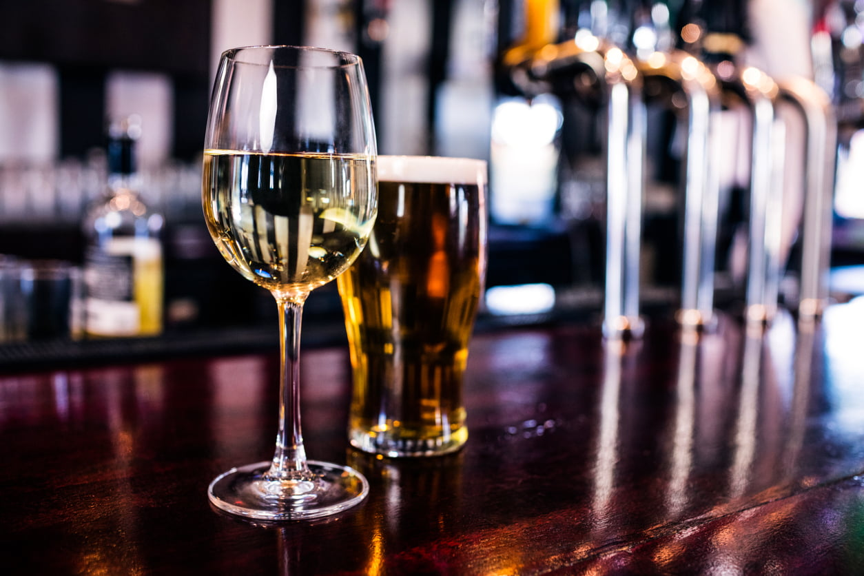 Pub business rates reduction by £35K