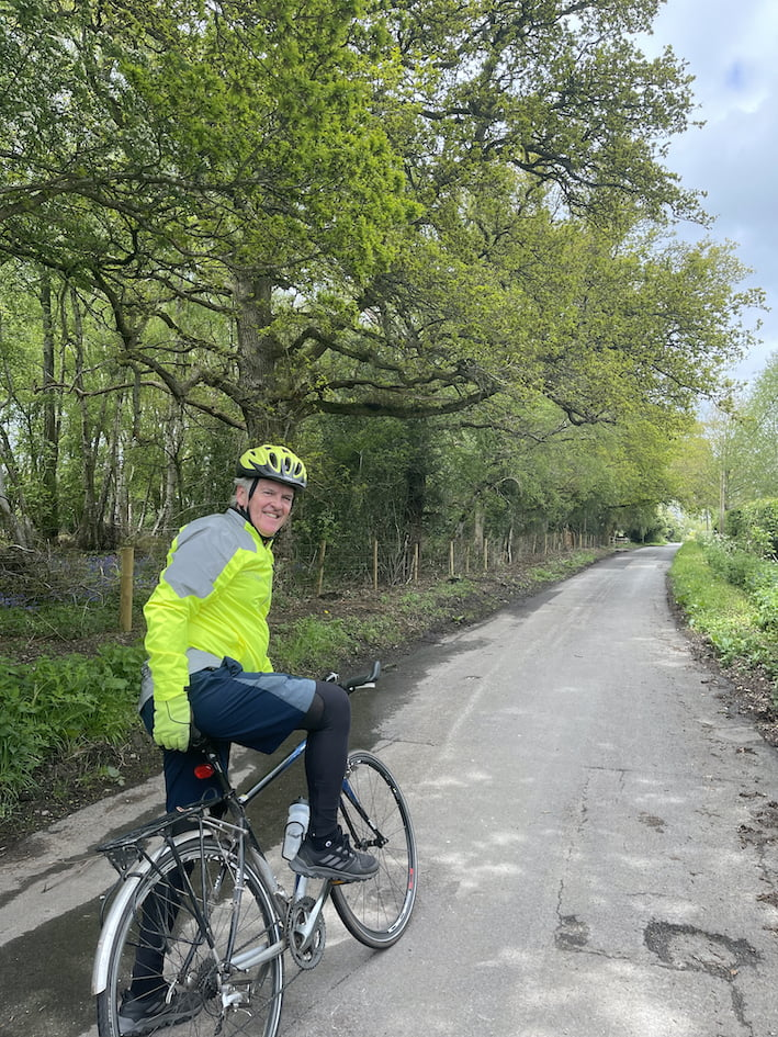 FROM JOHN O'GROATS TO LANDS END – CHARITY CYCLE CHALLENGE AIMS TO RAISE £2,000 FOR VULNERABLE YOUNG PEOPLE