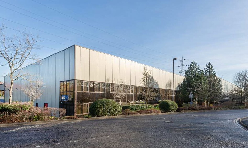 BIRMINGHAM INDUSTRIAL ESTATE REACHES FULL CAPACITY AS DEMAND CONTINUES TO OUTSTRIP SUPPLY ACROSS THE MIDLANDS