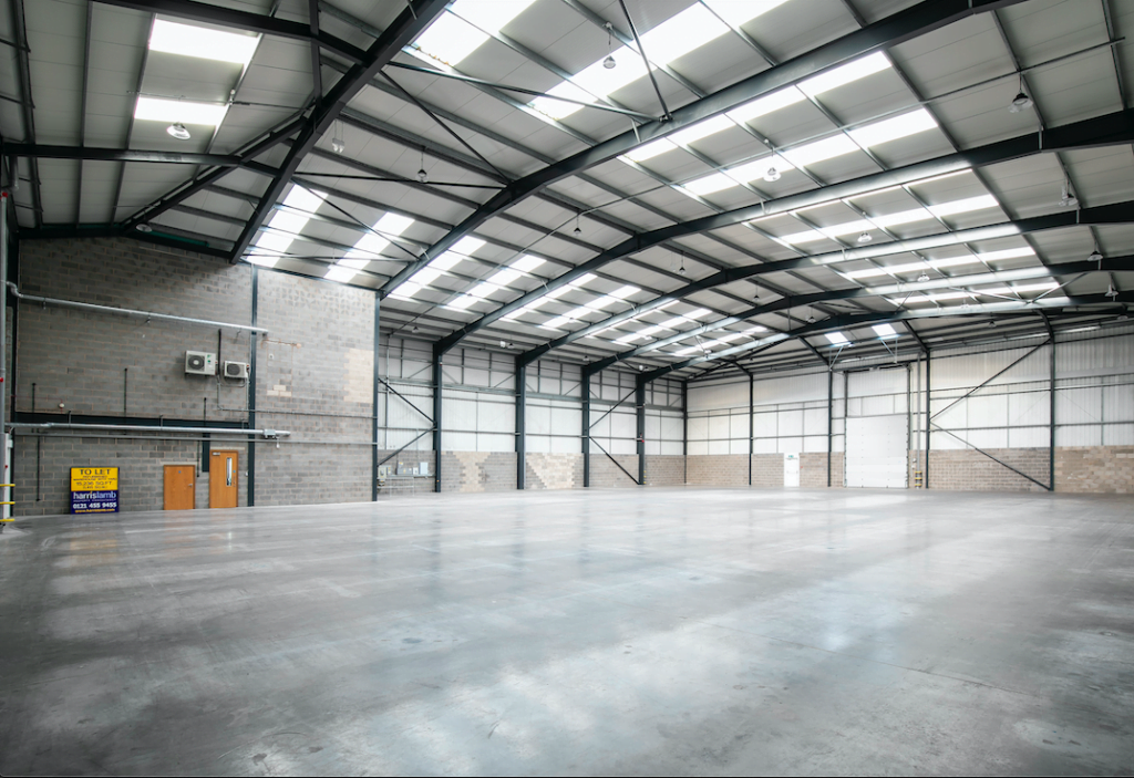 BUILDING PRODUCT SPECIALISTS SIGN TEN-YEAR LEASE AT BIRMINGHAM WAREHOUSE