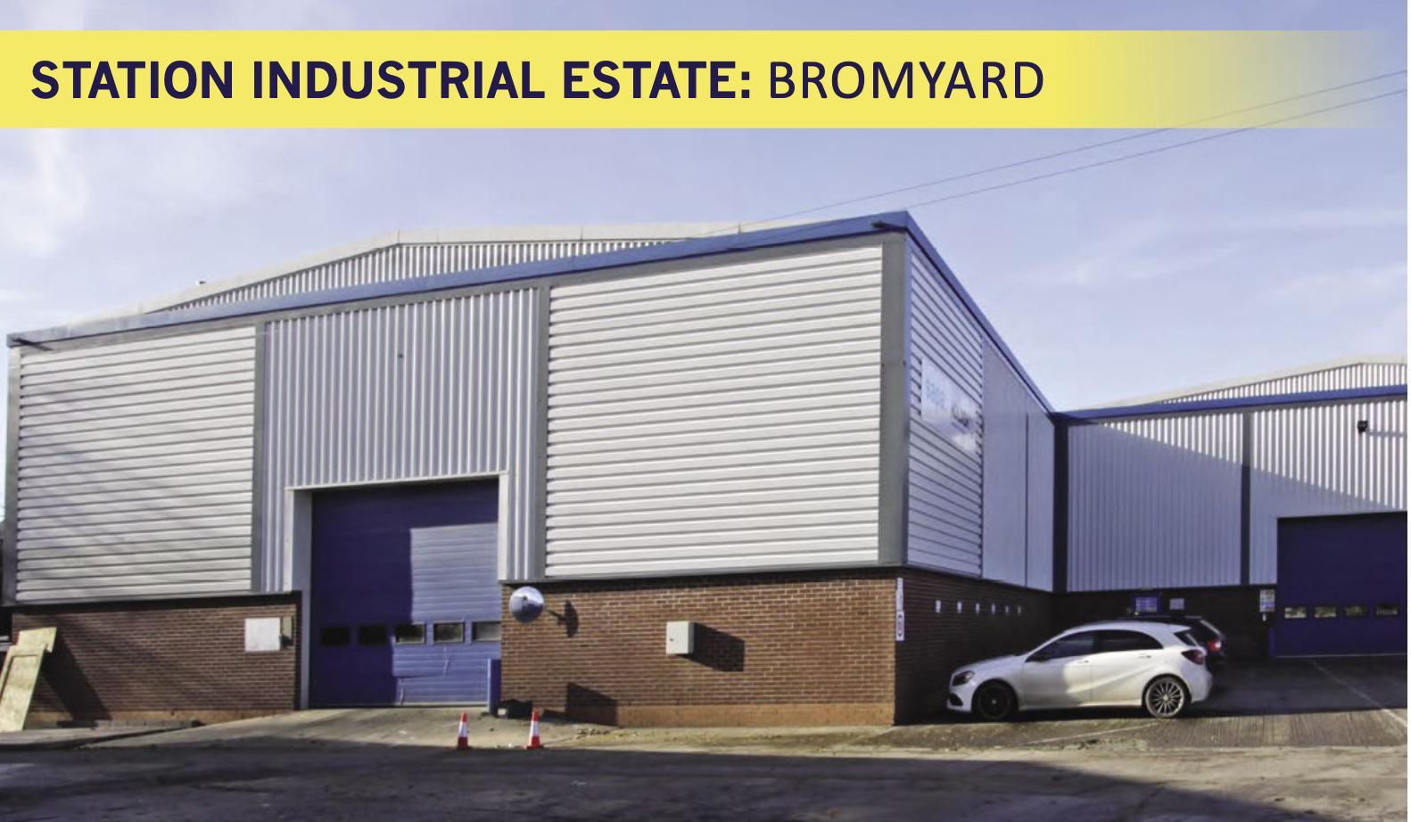 Station Industrial Estate