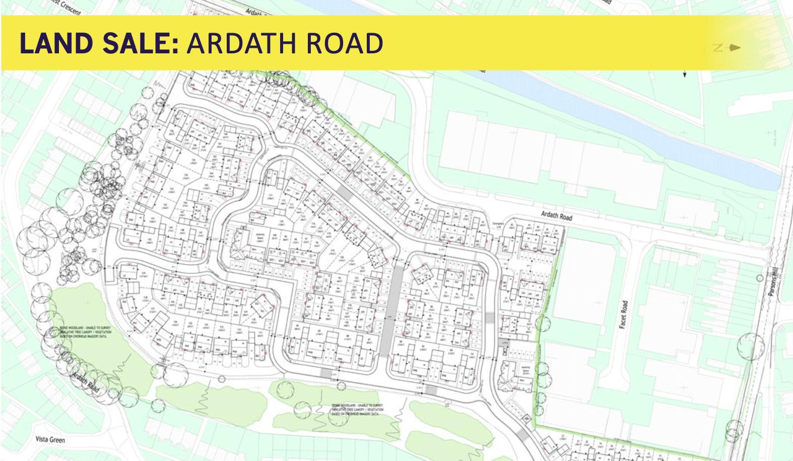 Ardath Road